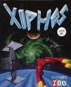 Portada de la descarga de Xiphos
