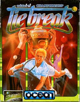 Juego online Adidas Championship Tie-Break (C64)