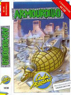 Juego online Armourdillo (C64)