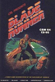 Portada de la descarga de Blade Runner