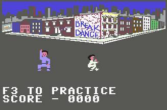 Imagen de la descarga de Break Dance