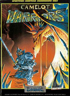 Portada de la descarga de Camelot Warriors