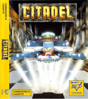 Juego online Citadel (C64)