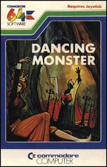Juego online Dancing Monster (C64)
