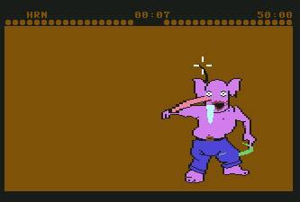 Imagen de la descarga de Dancing Monster