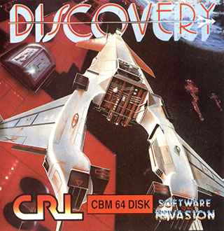 Juego online Discovery (C64)