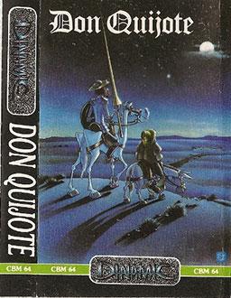 Juego online Don Quijote (C64)