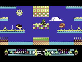 Imagen de la descarga de Edd the Duck!