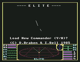 Imagen de la descarga de Elite