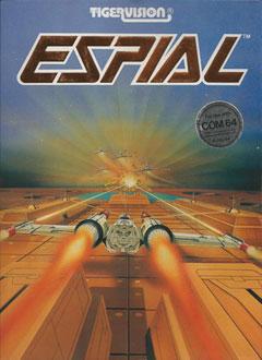 Juego online Espial (C64)