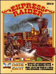 Juego online Express Raider (C64)