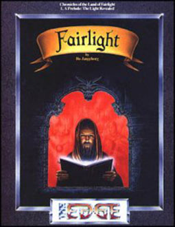 Juego online Fairlight: A Prelude (C64)