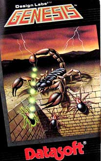 Juego online Genesis (C64)