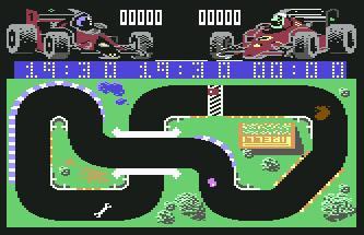 Imagen de la descarga de Grand Prix Simulator