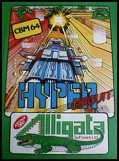 Portada de la descarga de Hyper Circuit