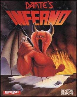 Juego online Dante's Inferno (C64)