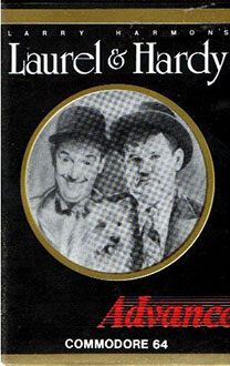 Juego online Laurel and Hardy (C64)