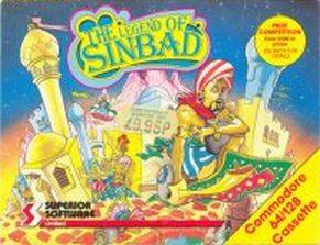 Juego online The Legend of Sinbad