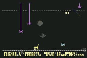 Imagen de la descarga de Metagalactic Llamas