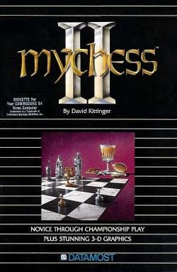 Juego online Mychees II (C64)