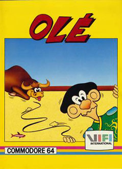 Portada de la descarga de Ole!