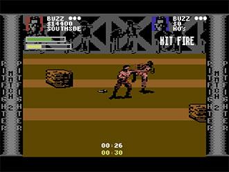 Imagen de la descarga de Pit-Fighter