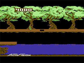 Imagen de la descarga de Pitfall II: Lost Caverns