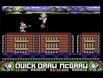 Imagen de la descarga de Quick Draw McGraw