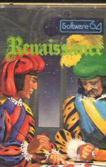 Juego online Renaissance (C64)
