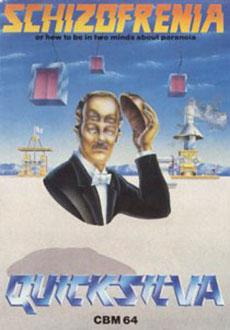 Juego online Schizofrenia (C64)