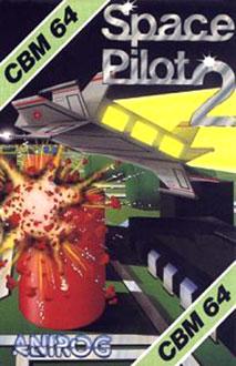 Juego online Space Pilot 2 (C64)