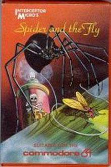 Portada de la descarga de Spider and the Fly