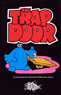 Juego online The Trap Door (C64)