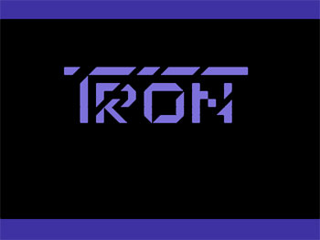 Juego online Tron (C64)