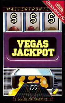Juego online Vegas Jackpot (C64)