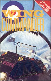 Juego online Wing Commander (C64)