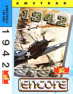 Juego online 1942 (CPC)