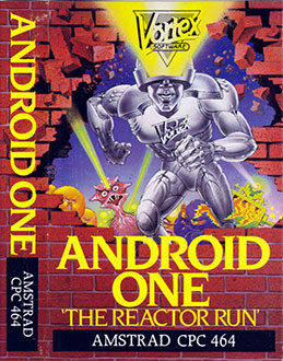 Juego online Android One: The Reactor Run (CPC)