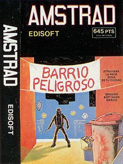 Juego online Barrio Peligroso (CPC)