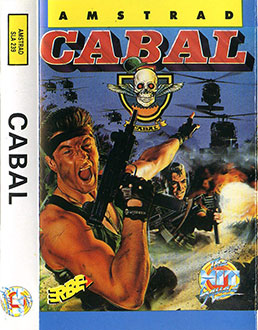 Juego online Cabal (CPC)