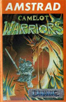 Juego online Camelot Warriors (CPC)