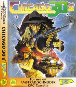 Juego online Chicago 30's (CPC)