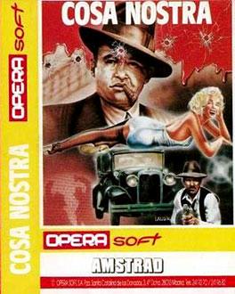 Juego online Cosa Nostra (CPC)