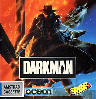 Juego online Darkman (CPC)