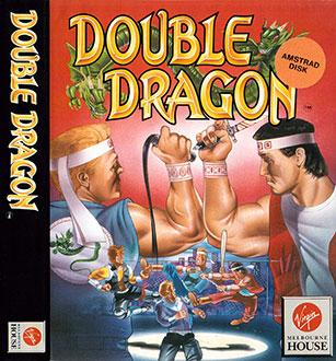 Juego online Double Dragon 128 (CPC)