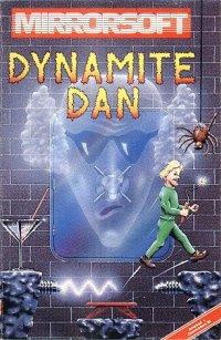Juego online Dynamite Dan (CPC)