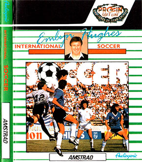 Juego online Emlyn Hughes International Soccer (CPC)