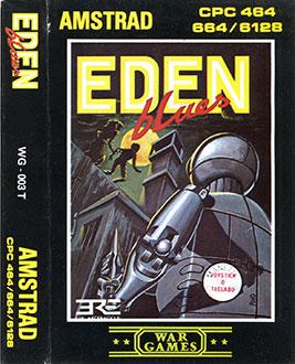 Juego online Eden Blues (CPC)