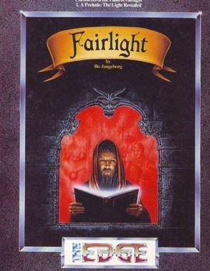 Juego online Fairlight: A Prelude (CPC)