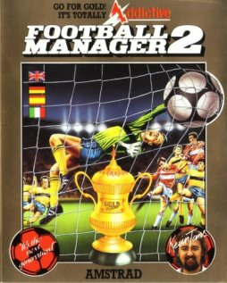 Juego online Football Manager 2 (CPC)